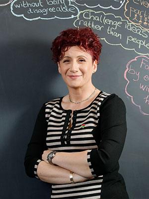 Sabina Mujanović